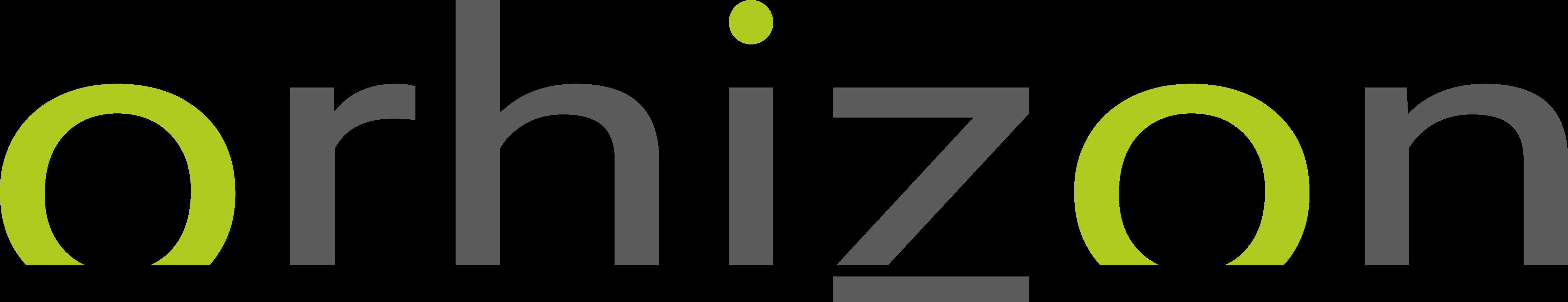 Orhizon logo