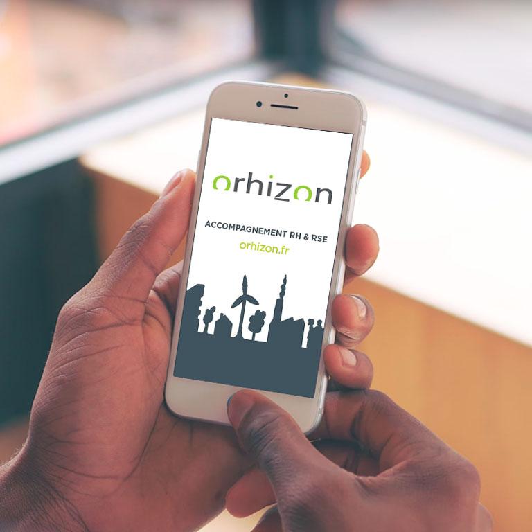 Contactez Orhizon